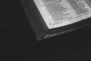Bible & Stuff Background