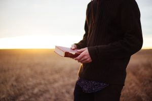 What You Should Know About the Bible