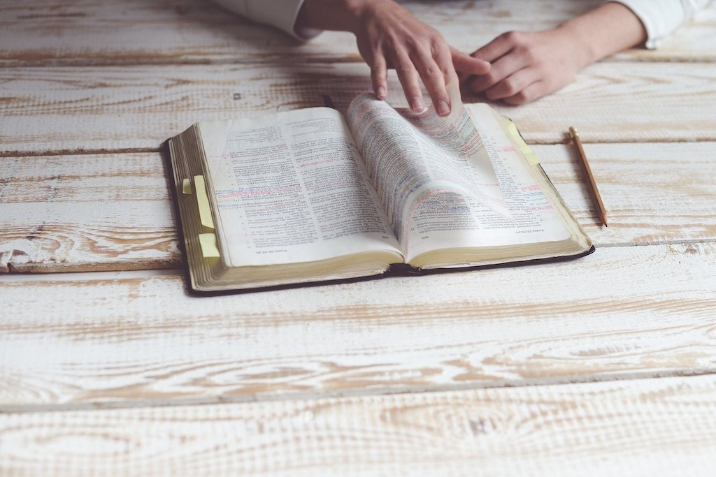Biblical Necessity: Why Do You Need to Read the Bible?