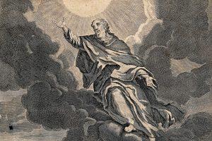 Enoch and Elijah