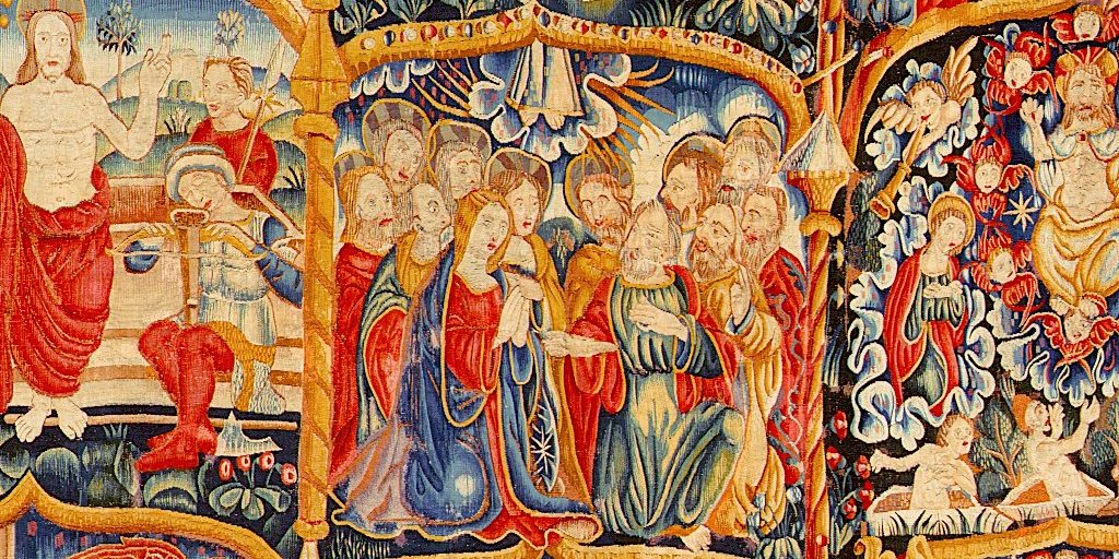 Why You Should Know the Apostles' Creed